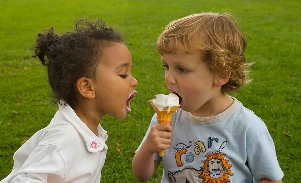 ice-cream-eating