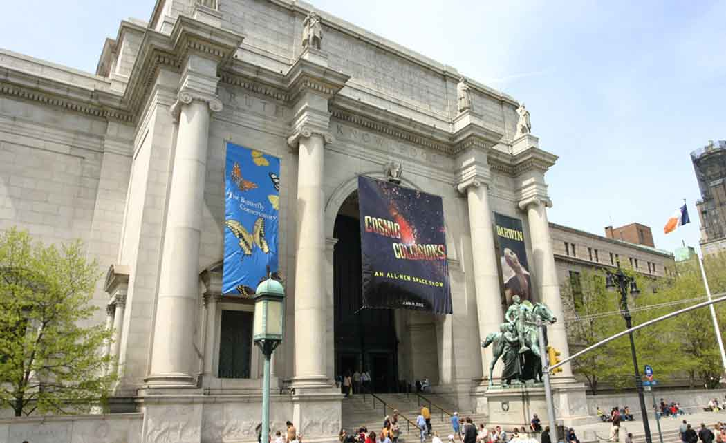 American_Museum_of_Natural_History_New_York_City