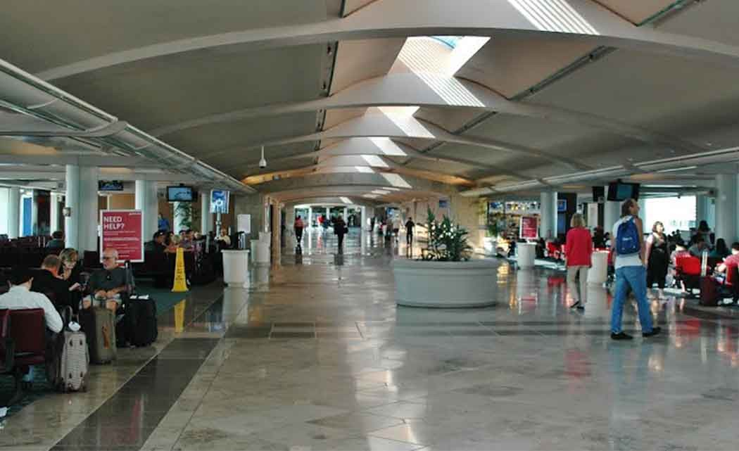Atlanta-airport