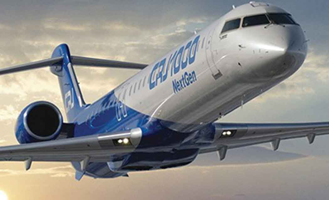 Bombardier-
