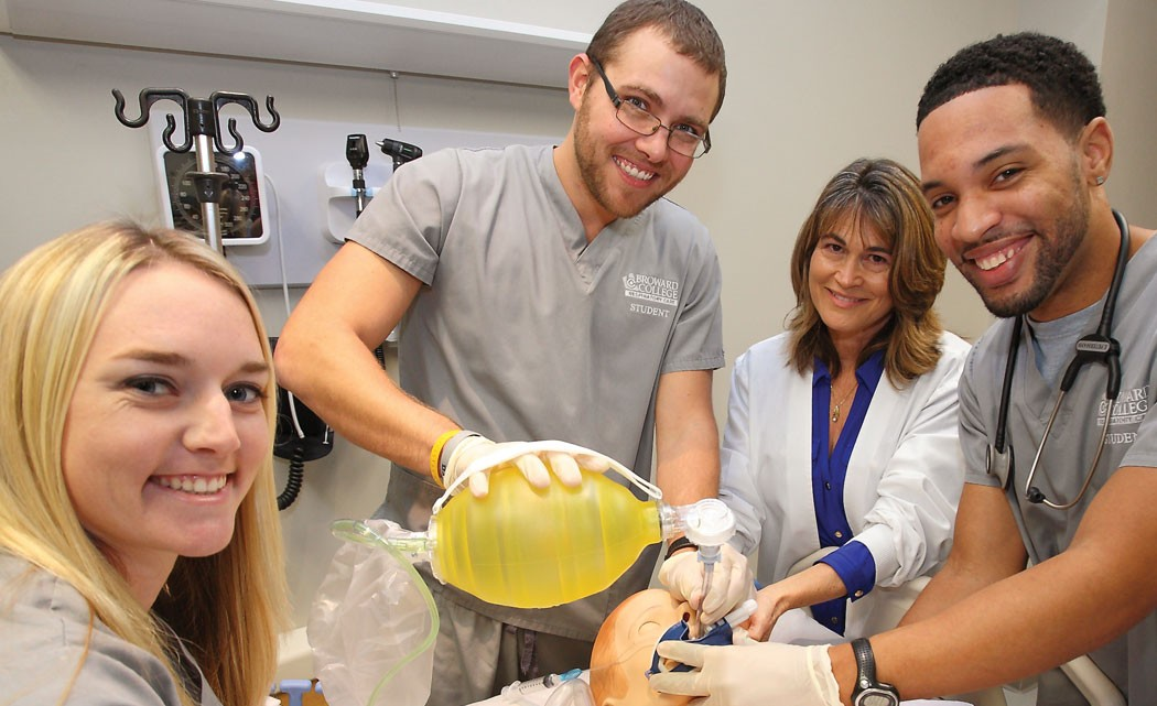 Broward-College-offering--nursing-course-on-heart-failure