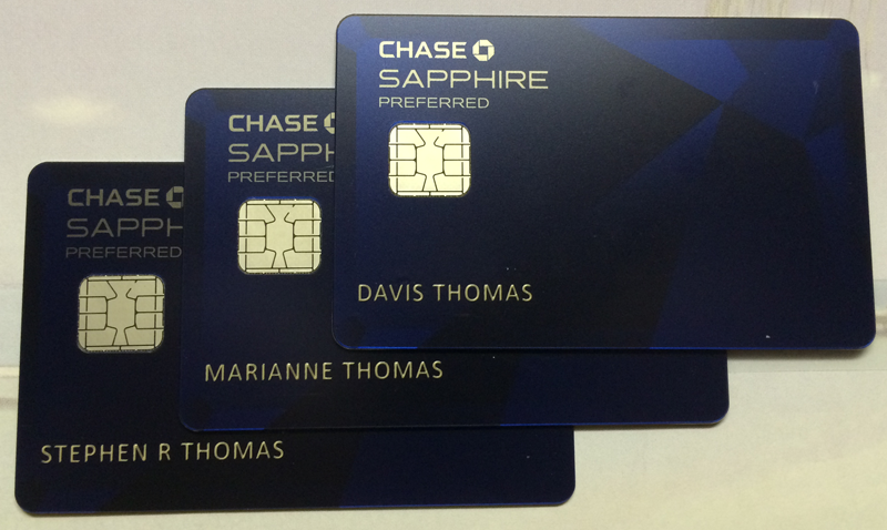 Jpmorgan to convert chase cards to chip technology south florida times reheart Choice Image