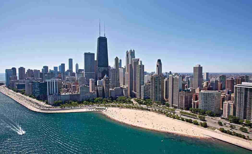 Chicago-Beach