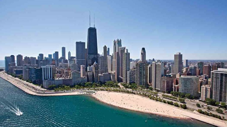 Chicago-Beach