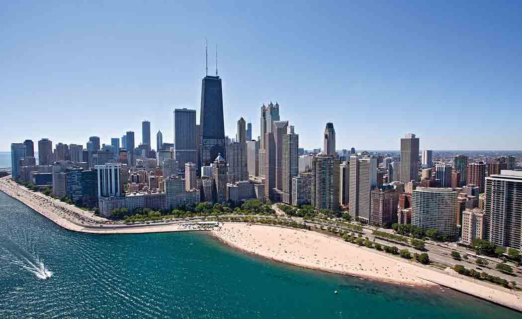 Best Chicago Beaches With Free Parking