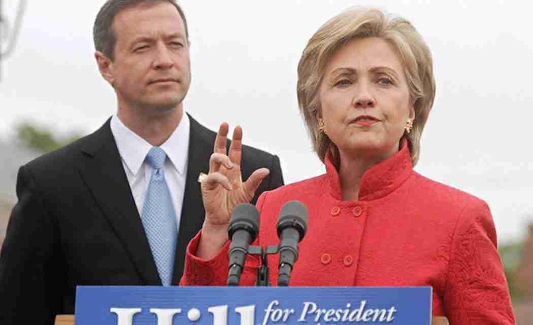 Clinton-the-nurturer-versus-protege