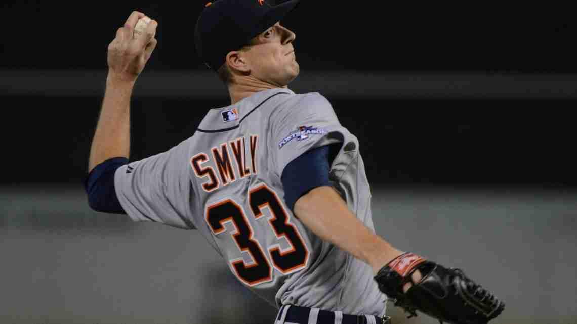 Drew Smyly