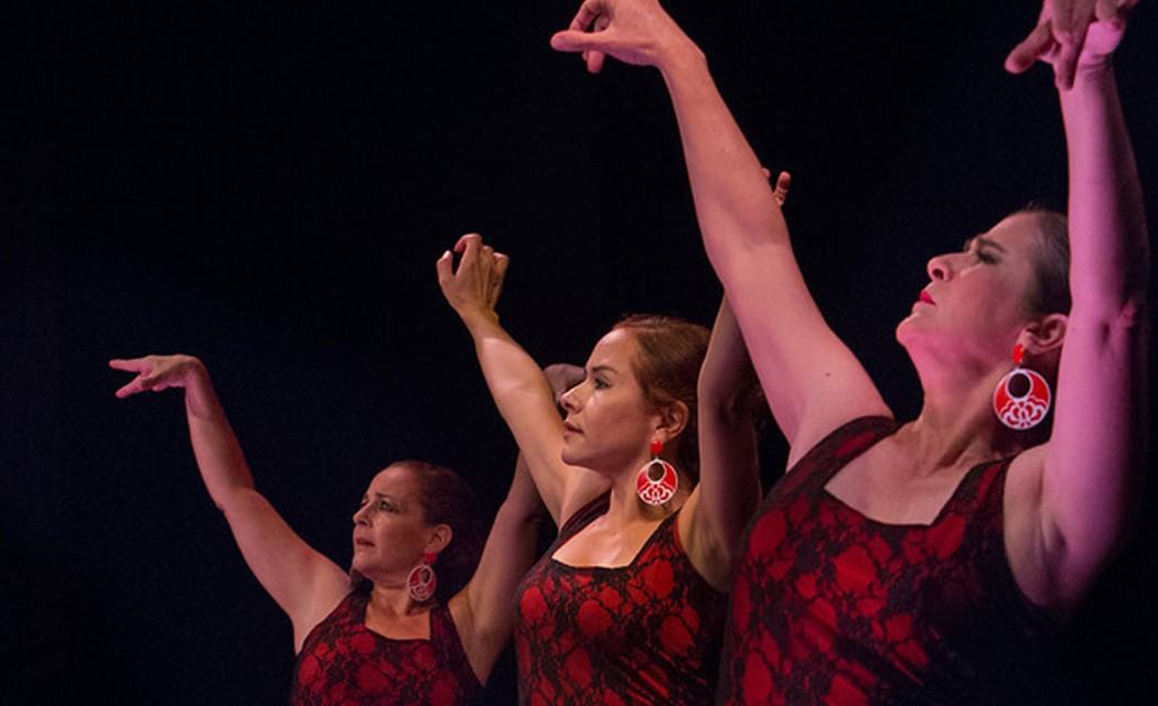 Flamenco-comes-alive-in-South-Dade-cabaret-series-