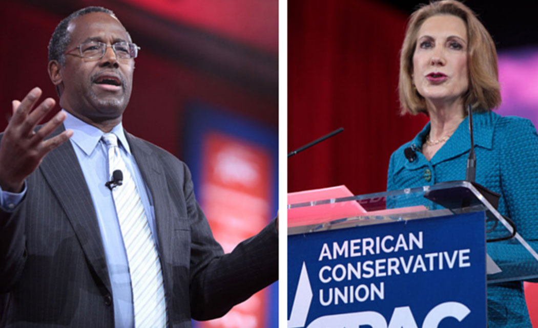 GOP-field-grows--Fiorina,-Carson-launched-presidential-bids-Monday