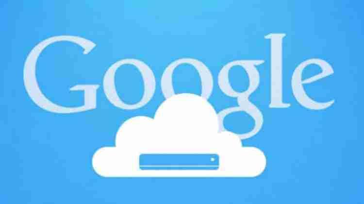 Google-Drive-Cloud-Storage