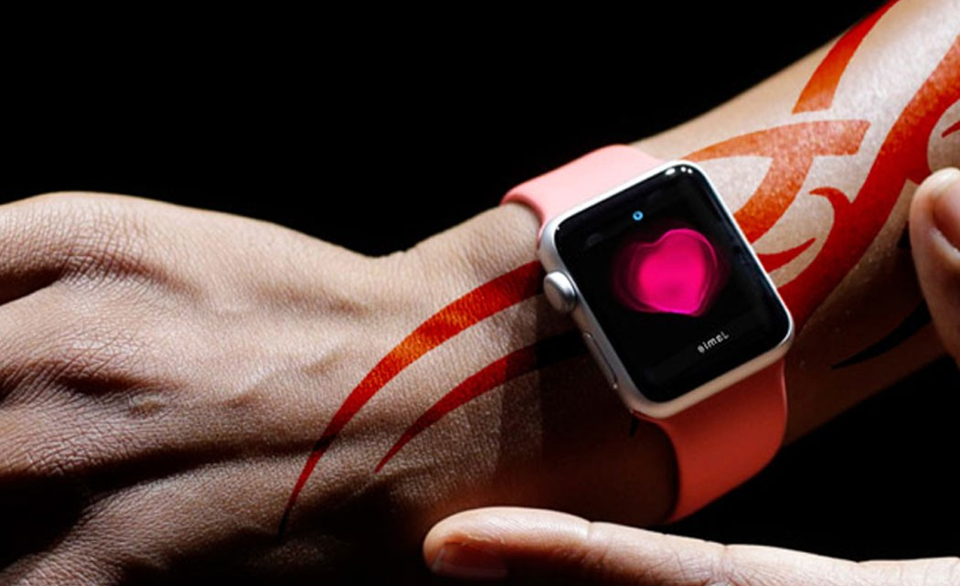 Inked-and-irked--Apple-Watch--users-report-tattoo-problems
