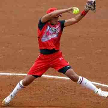 Japan-softball