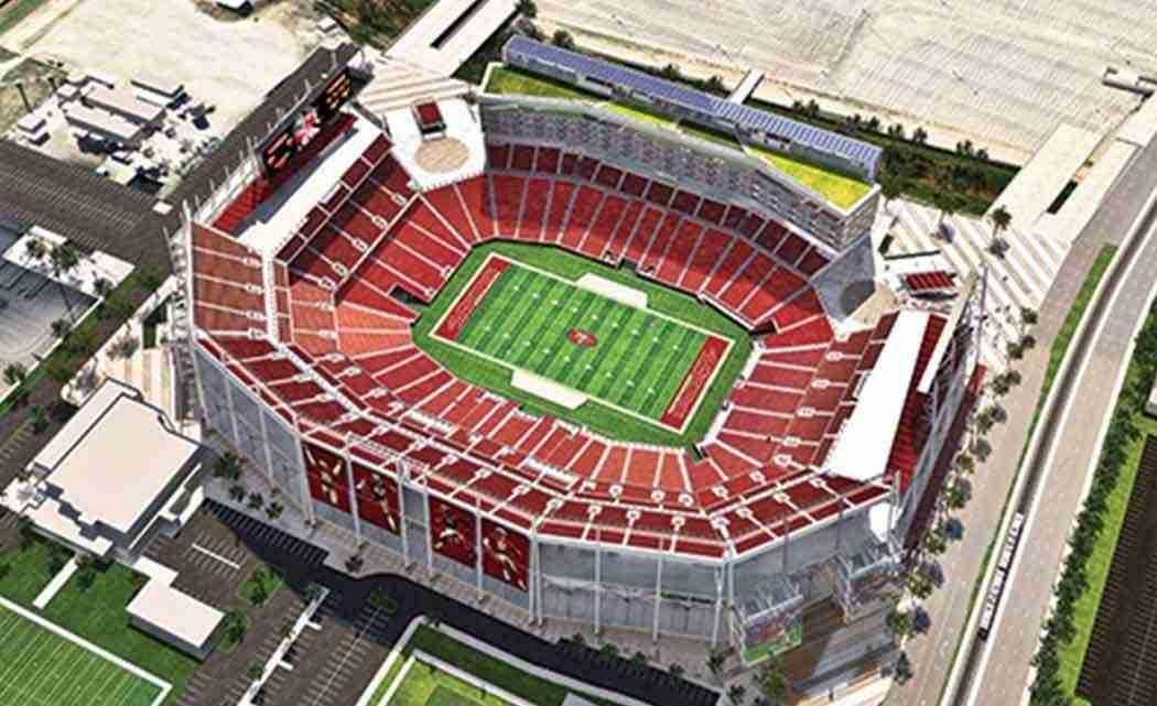 Levi's-Stadium-in-Santa-Clara.