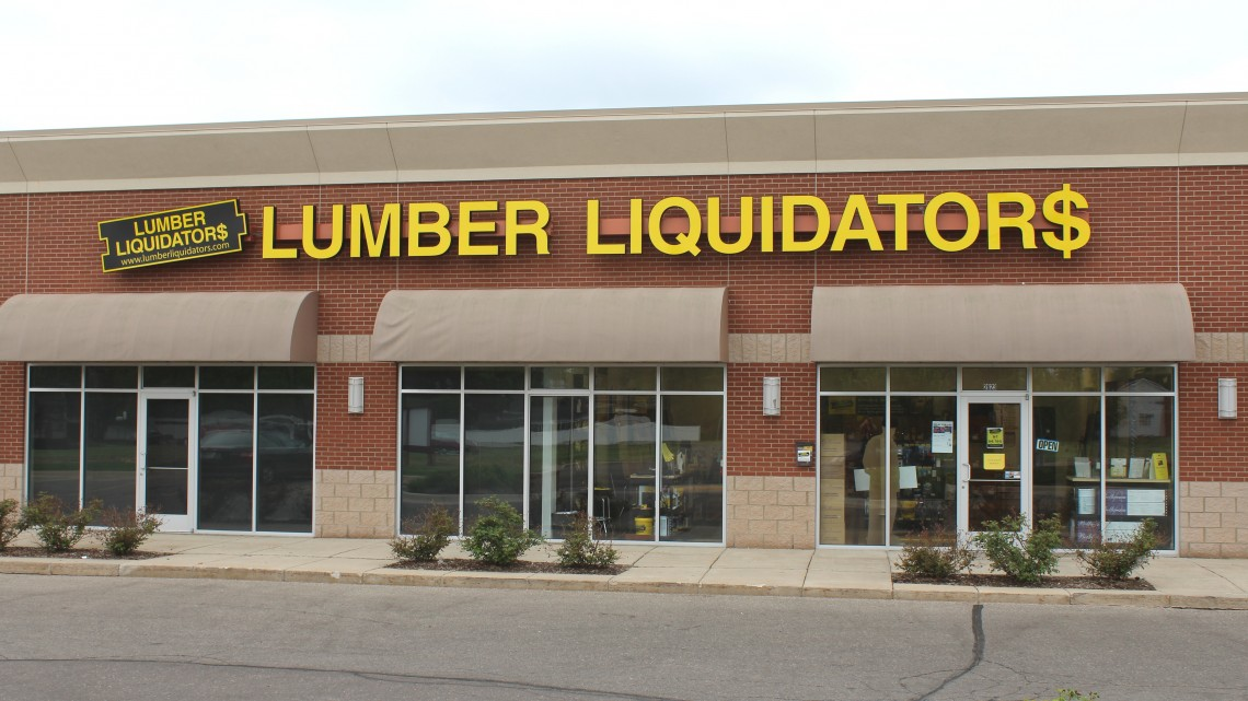 Lumber_Liquidators_Store_Ypsilanti_Michigan