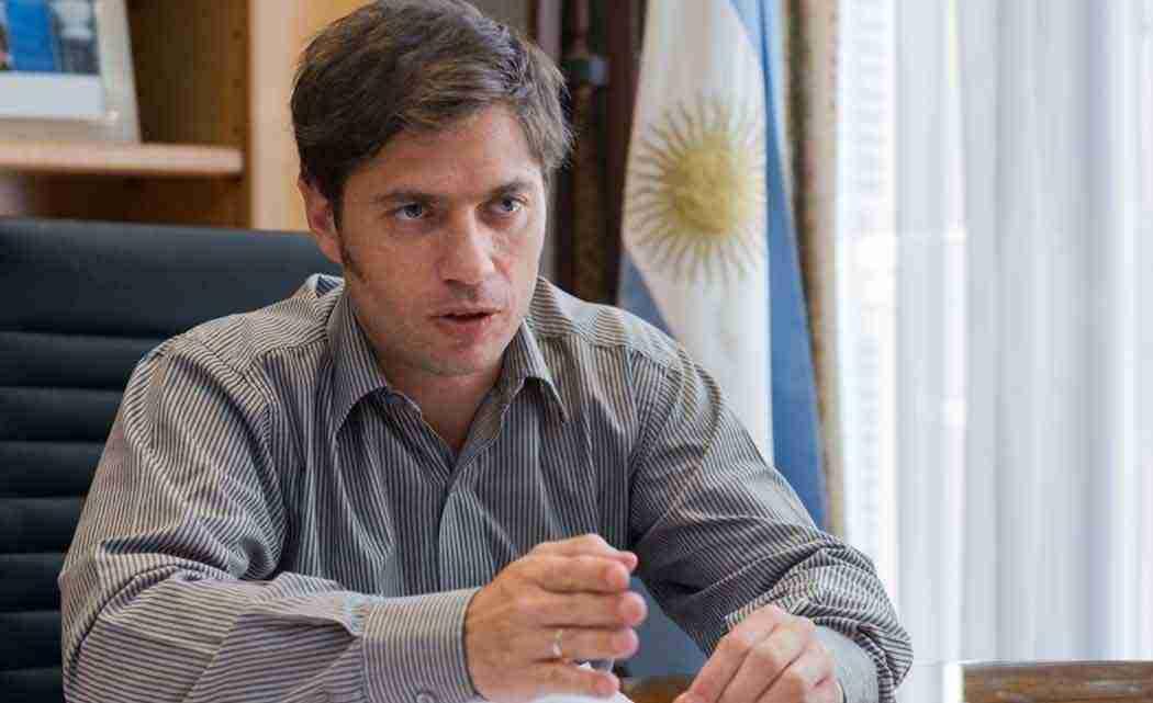 Minister-Axel-Kicillof-