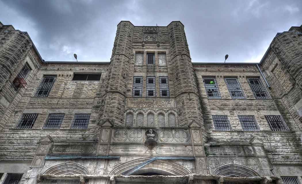 Missouri-State-Penitentiary