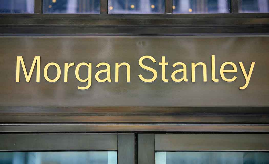 Morgan Stanley Selling Oil Storage And Transport Business