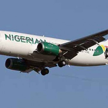 Nigerian-Eagle-Airlines