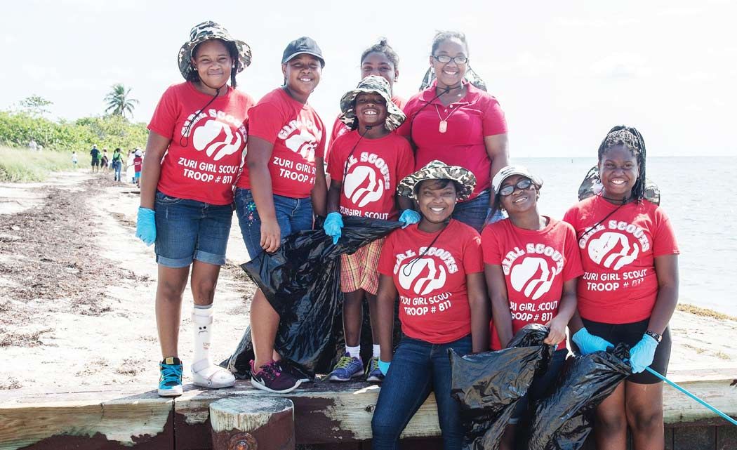 SPRUCING-UP-THE-SHORELINE