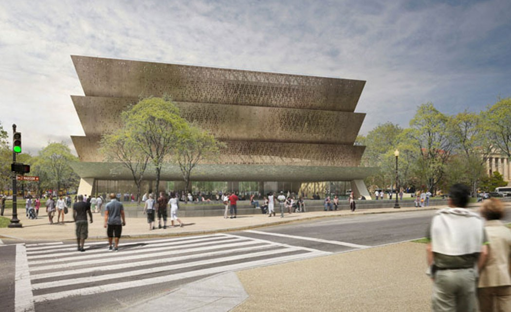 Smithsonian's-black-history--museum-on-track-for-2016-opening