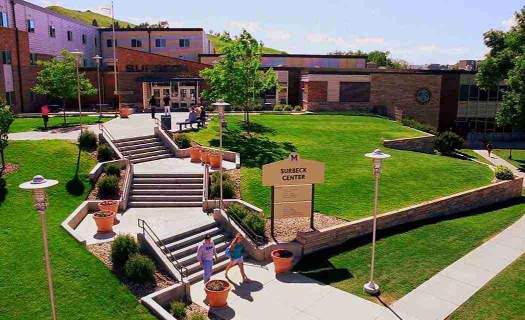 South-Dakota-School-of-Mines-&-Technology