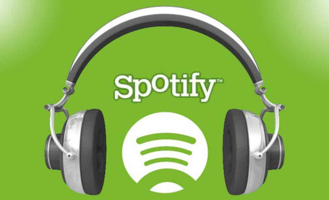 how to create a company spotify