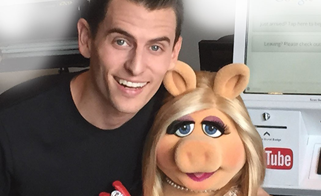 The-Muppets-to-team-up-with-several-YouTube-stars-