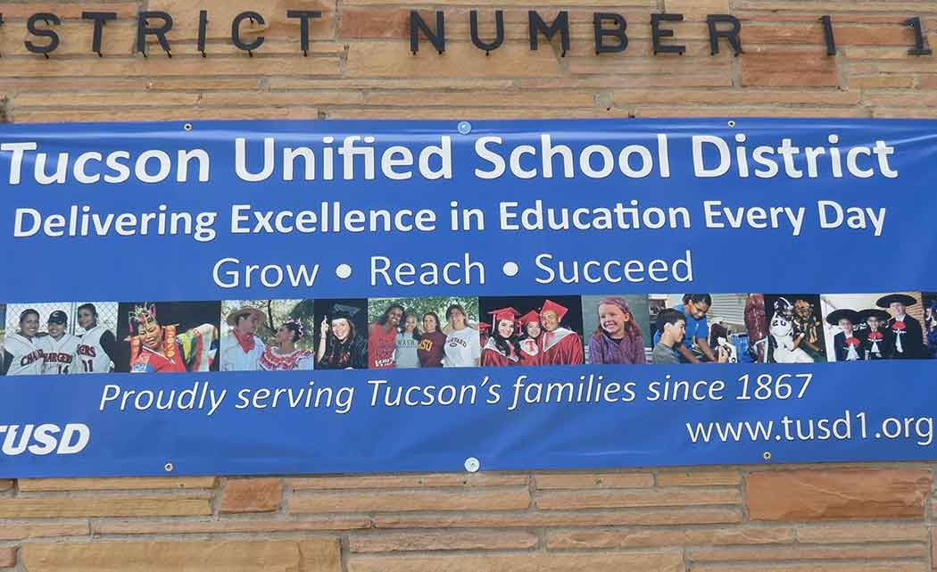 Tucson-Unified-School-District-