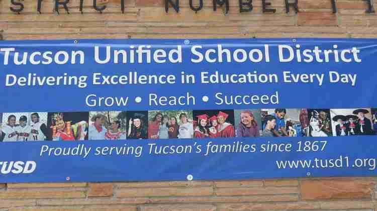 Tucson-Unified-School-District-
