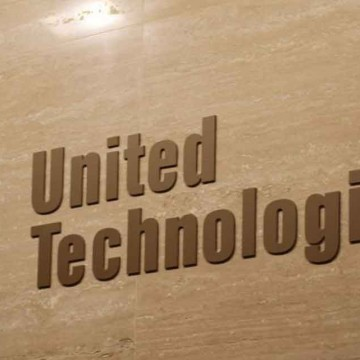 United-Technologies-Corp
