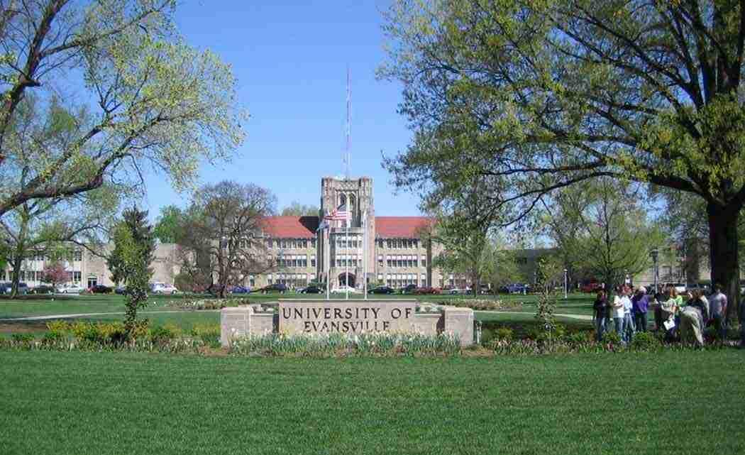 University-of-Evansville