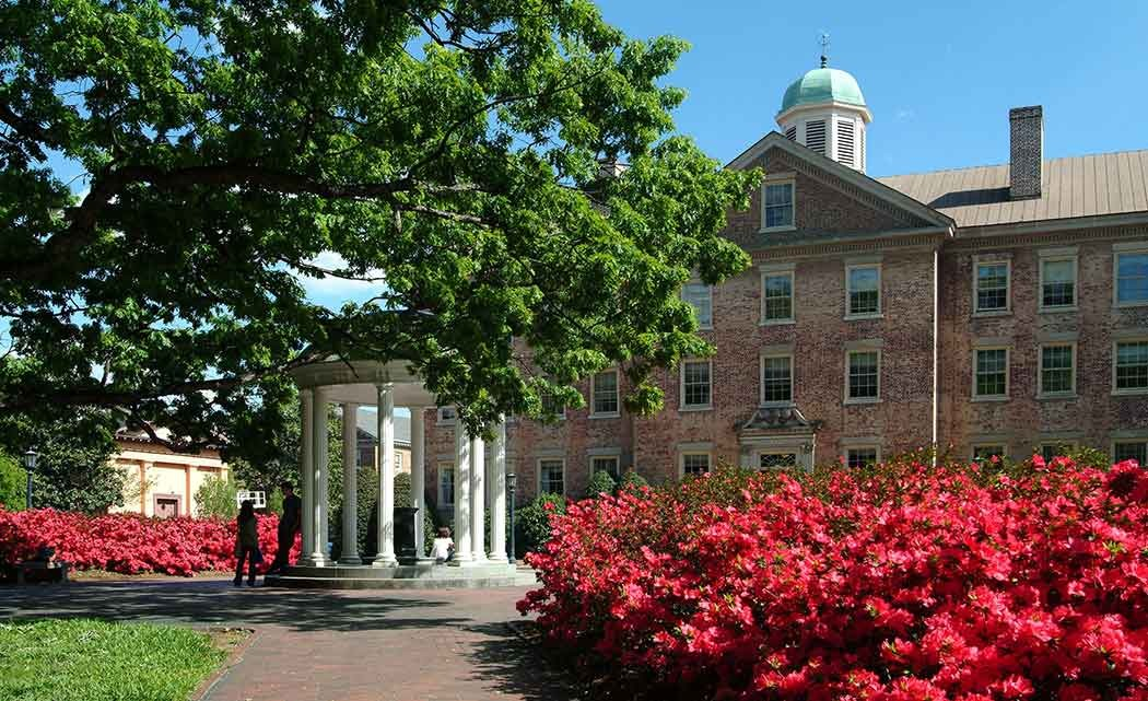 _University-of-North-Carolina