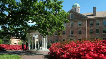 _University-of-North-Carolina