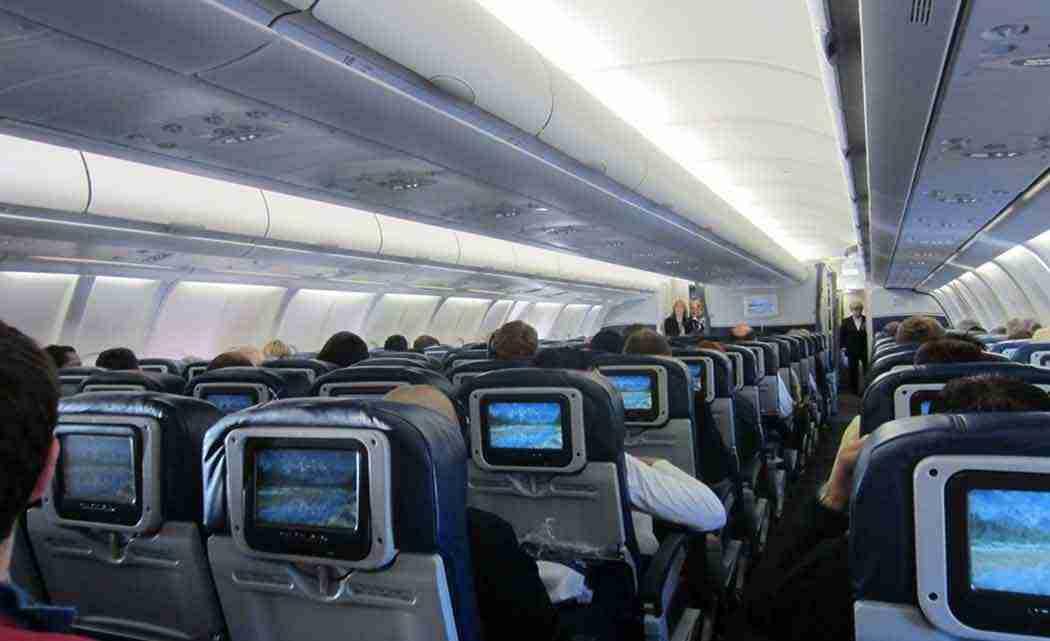 airplane-interior