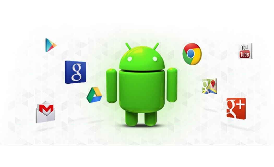 android-and-google