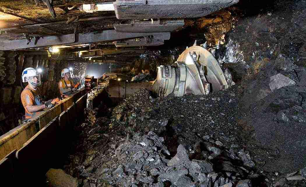 coal-mines