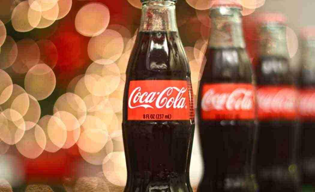 coke--bottles
