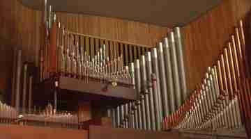 concert organ