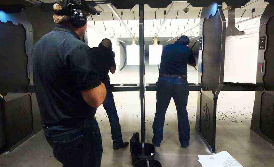 firearmclass