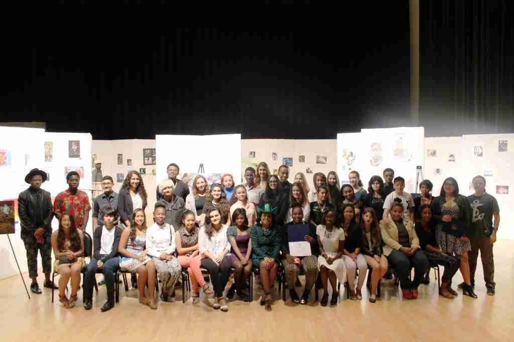 fsw art comp participants