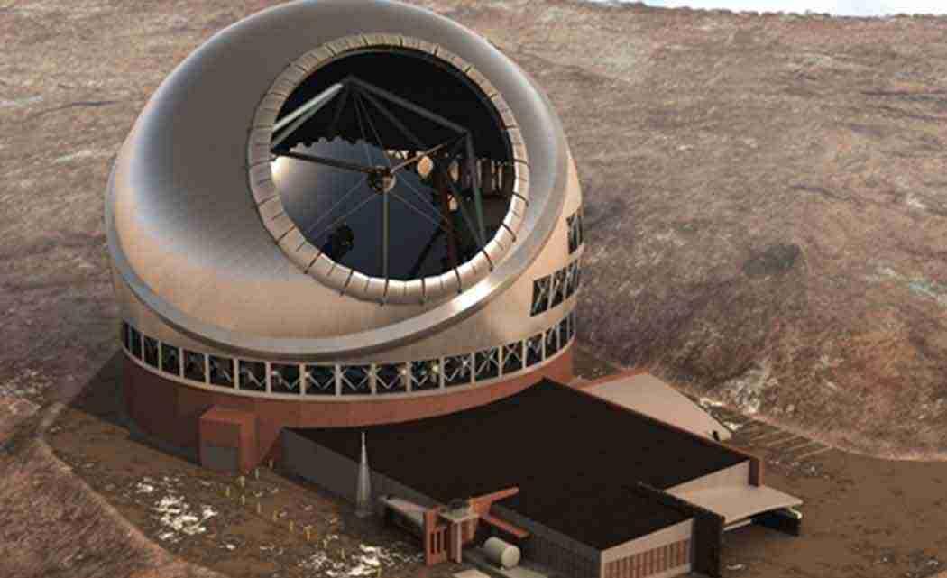 giant-telescope