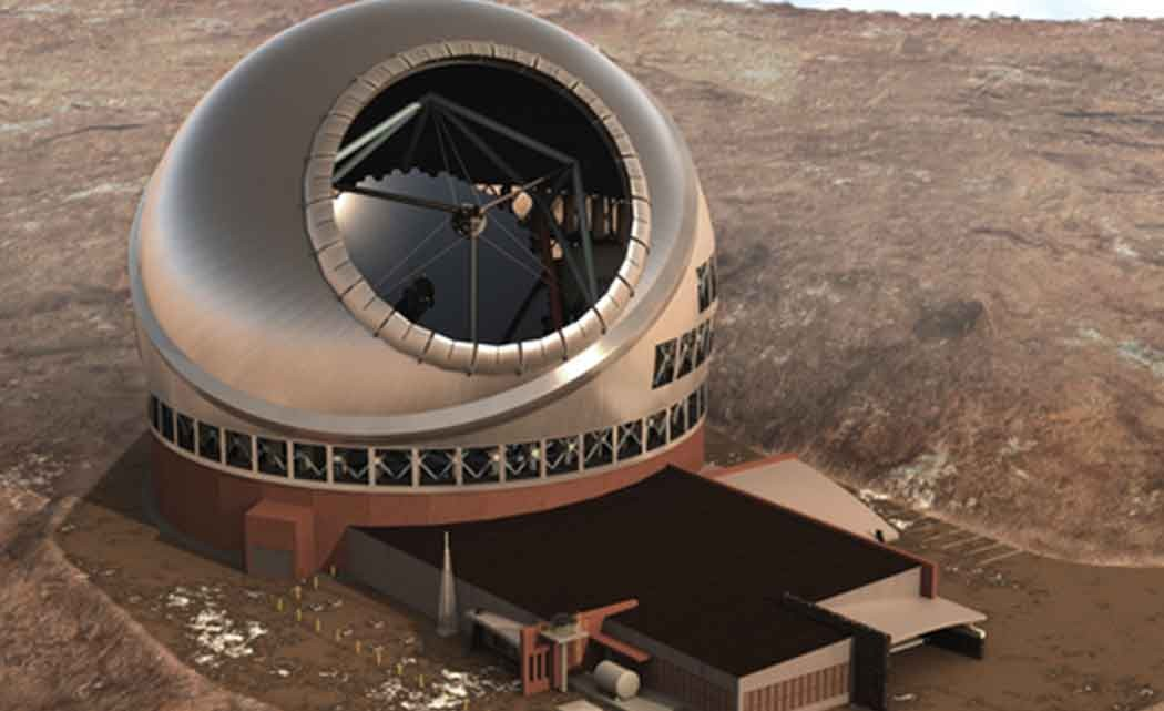 giant-telescope