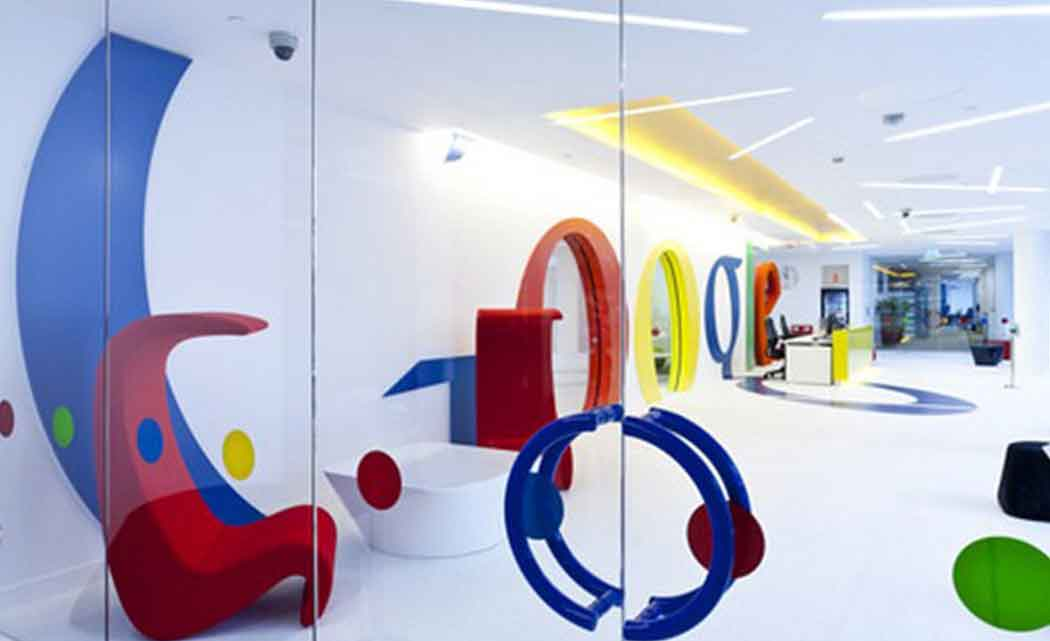 google-room