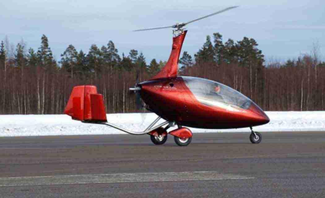 gryocopter
