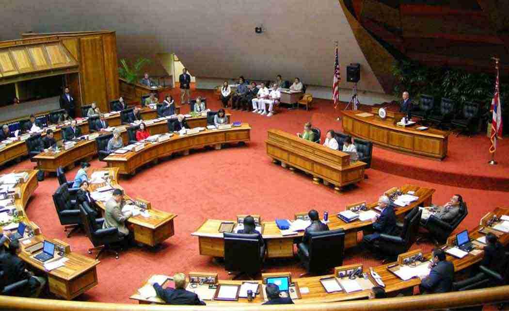 hawaii-legislature