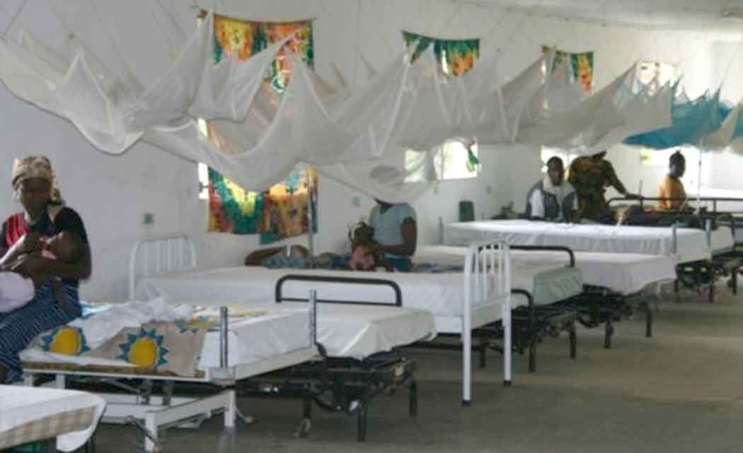 liberian-hospital