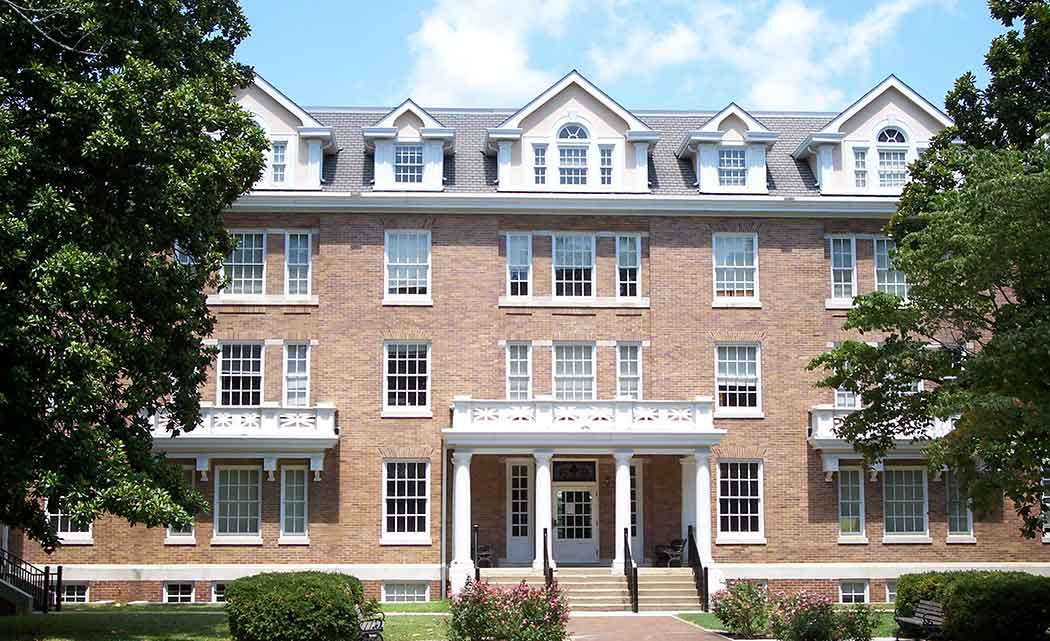 maryville-college