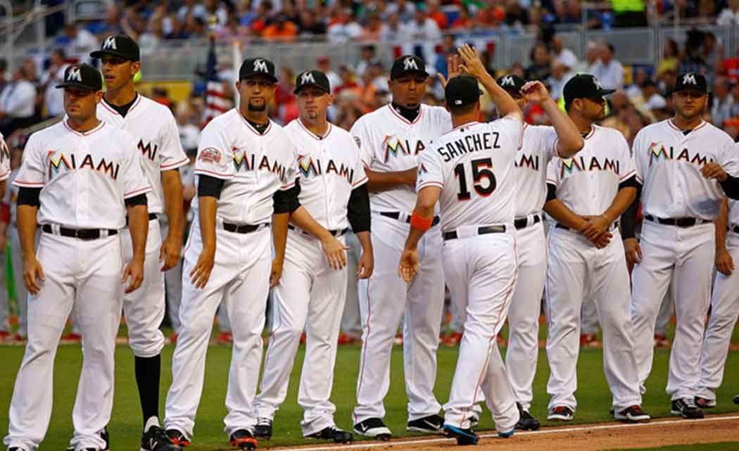 miami-marlins-team