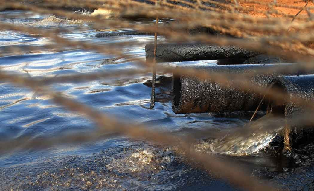 oil-wastewater