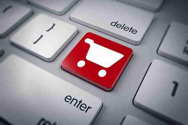 online-winkelen